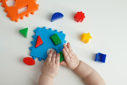The Montessori Teaching Methods