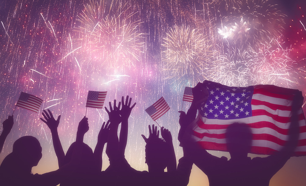 4th of July School Closing